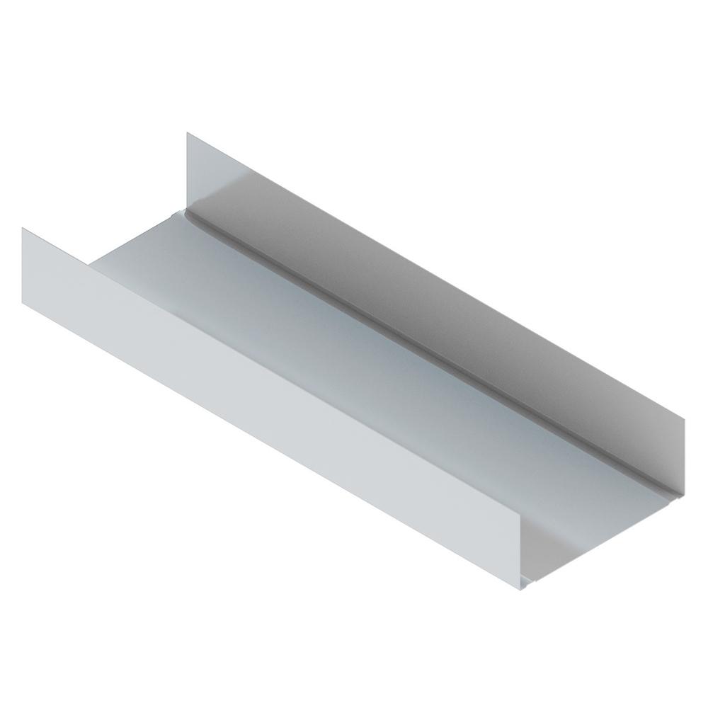 Profil UW 100 x 3000 x 0.6 mm - Siniat imagine MatHaus