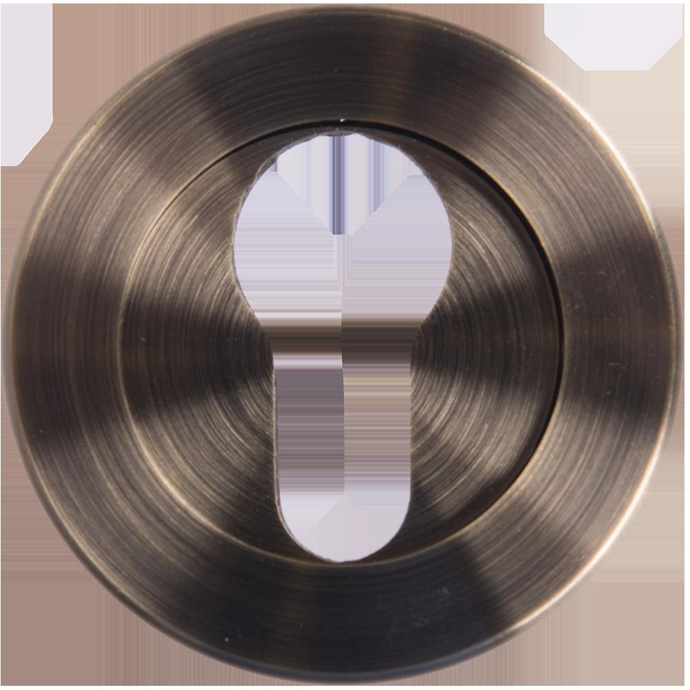 Rozeta pentru cilindru, auriu mathaus 2021