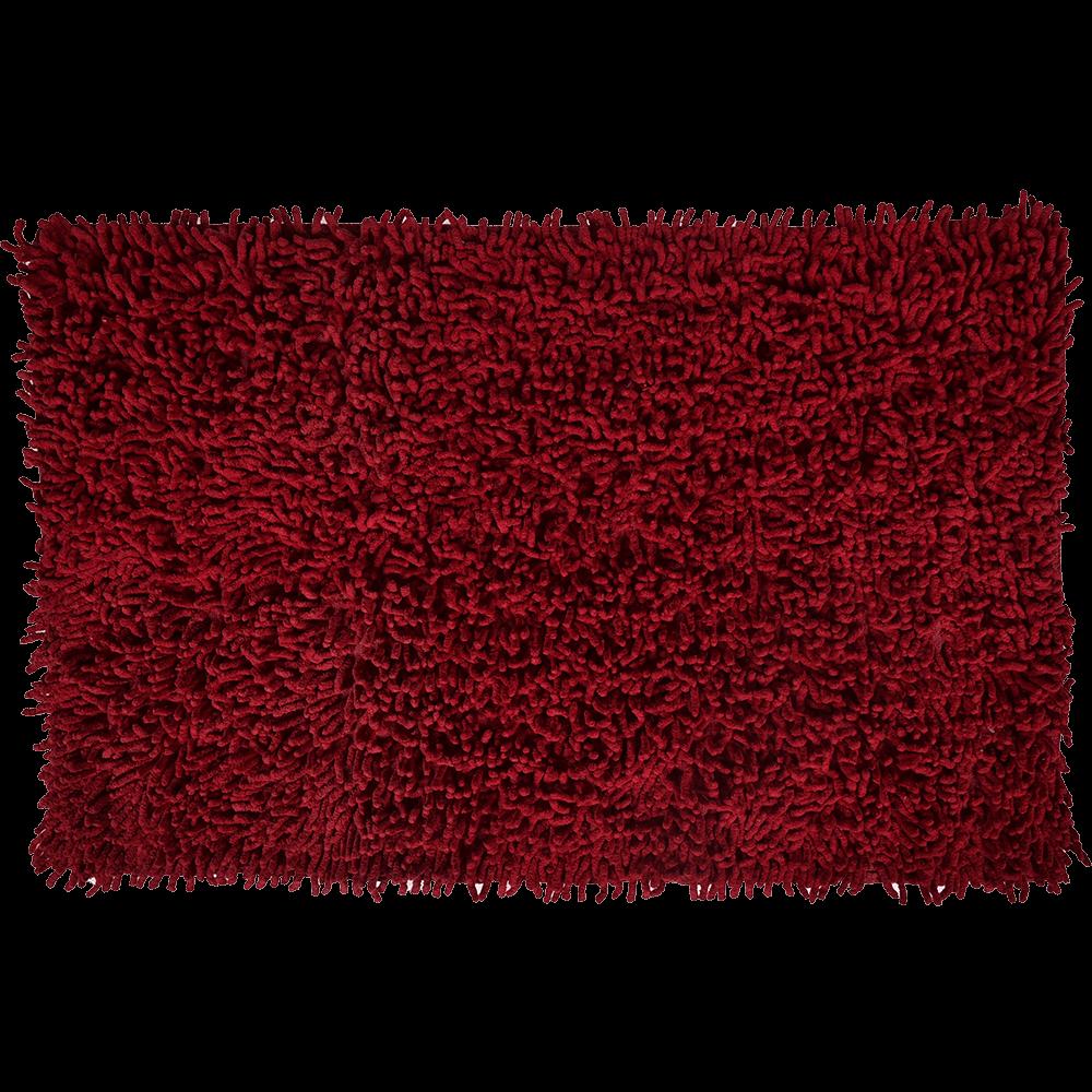 Covoras baie, bumbac 100%, rosu, 50 x 80 cm imagine 2021 mathaus