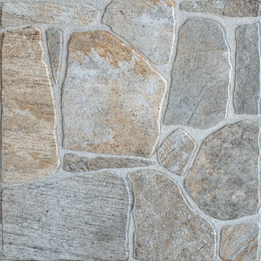 Gresie portelanata Premier Com Aragon, PEI 4, gri mat, patrata, 30 x 30 cm mathaus 2021