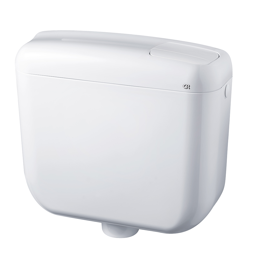 Rezervor WC Concept 1 Eurociere, ABS, max. 9 l imagine MatHaus.ro