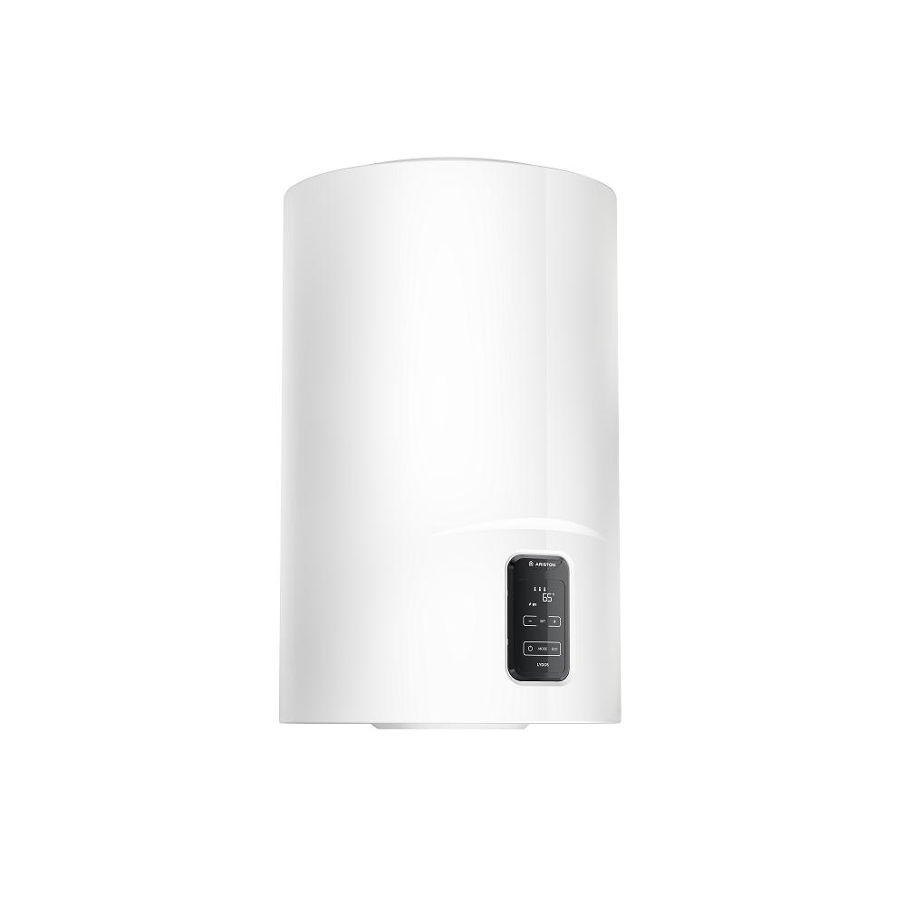 Boiler electric Ariston Lydos PLUS 80 1,8K, 80 litri, supapa siguranta 87 bari, montaj vertical imagine 2021 mathaus