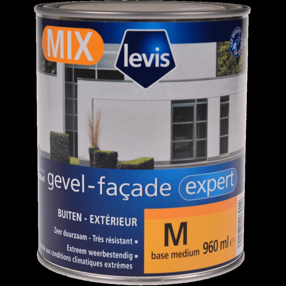 LV GEVEL EXP M 960ML MIX BASE