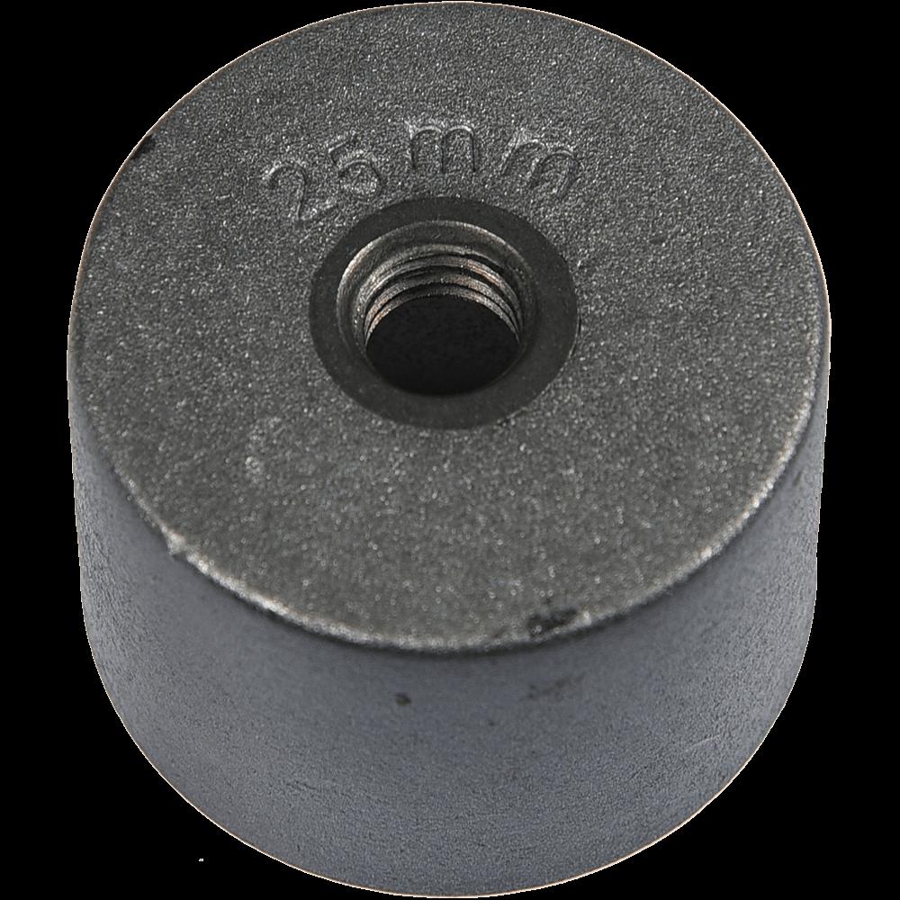 Bacuri pentru sudura PPR, diametru 25 mm