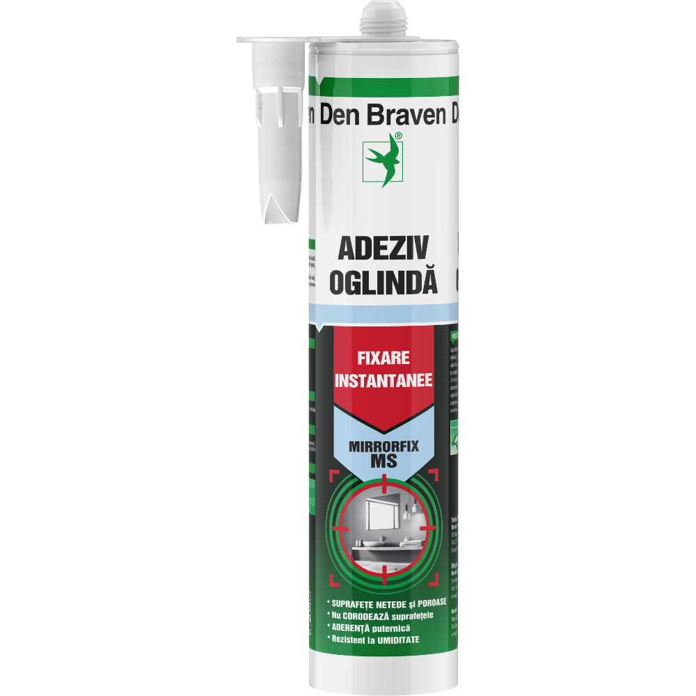 Adeziv Oglinda DB DIY 280 ml