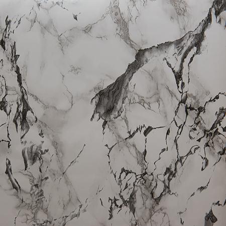 Folie autocolanta marmura gri inchis 67,5 cm x 15 m