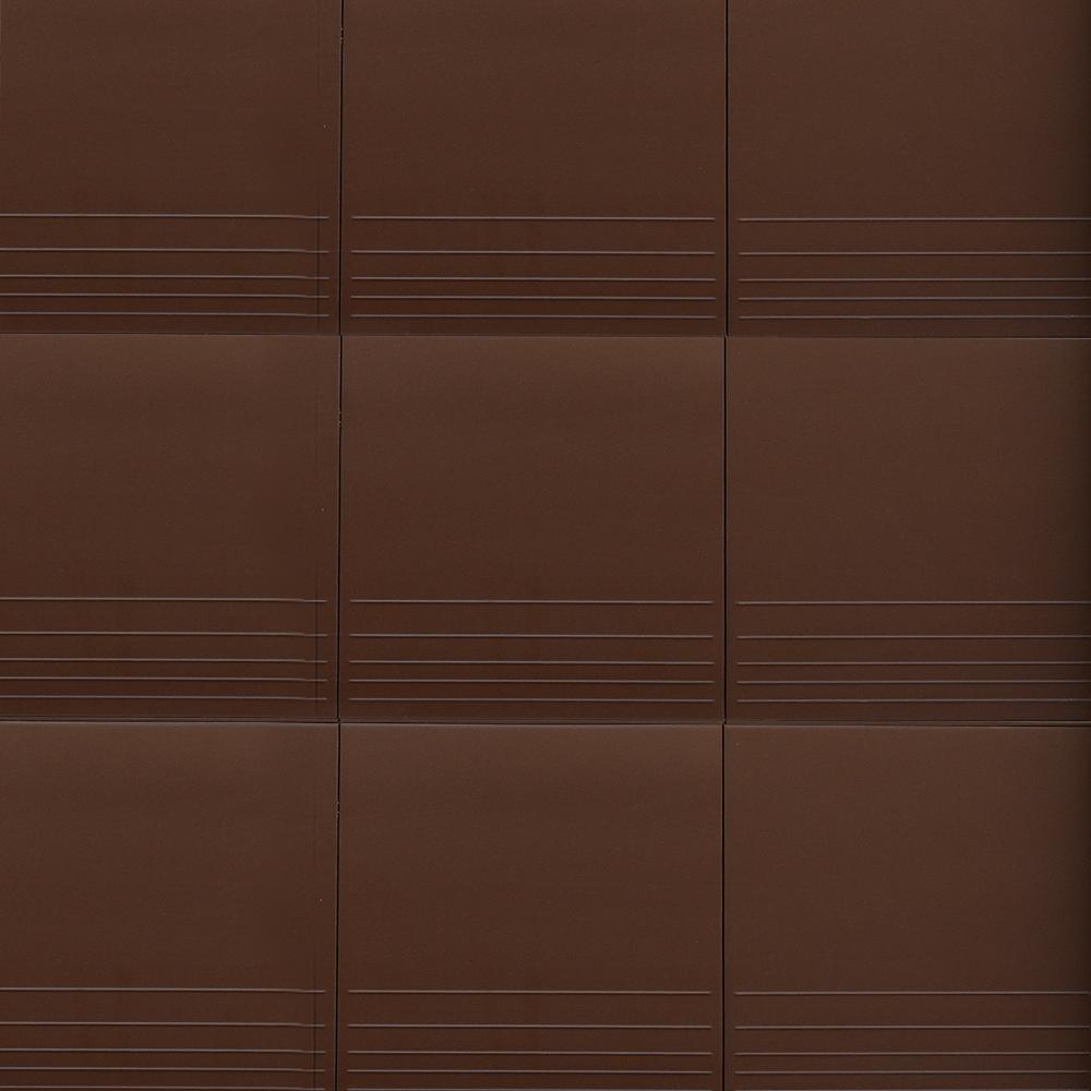 Gresie de exterior Klinker 4 Amsterdam 29,8 x 29,8 cm mathaus 2021