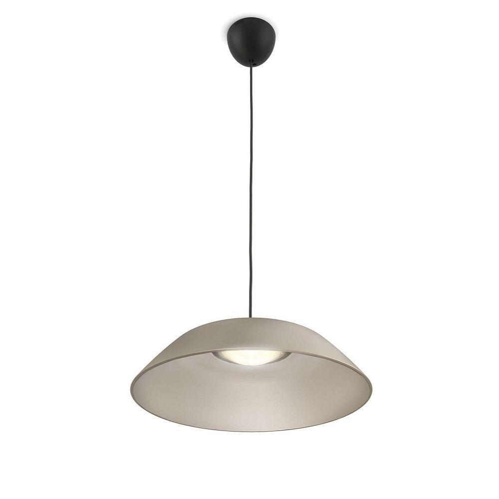 Lampa Pendul suspenat Philips myLiving Fado Gri 1x4,5W mathaus 2021