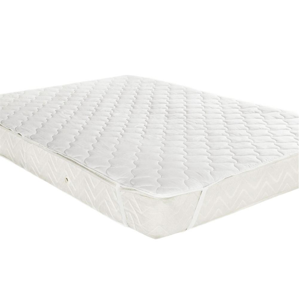 Protectie pentru saltea, matlasata, 90 x 200 cm imagine 2021 mathaus