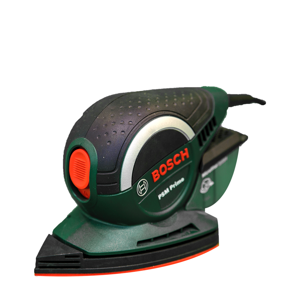 Slefuitor Bosch PSM Primo 06033B8020, 50 W, Soft Grip, 930 mm imagine 2021 mathaus