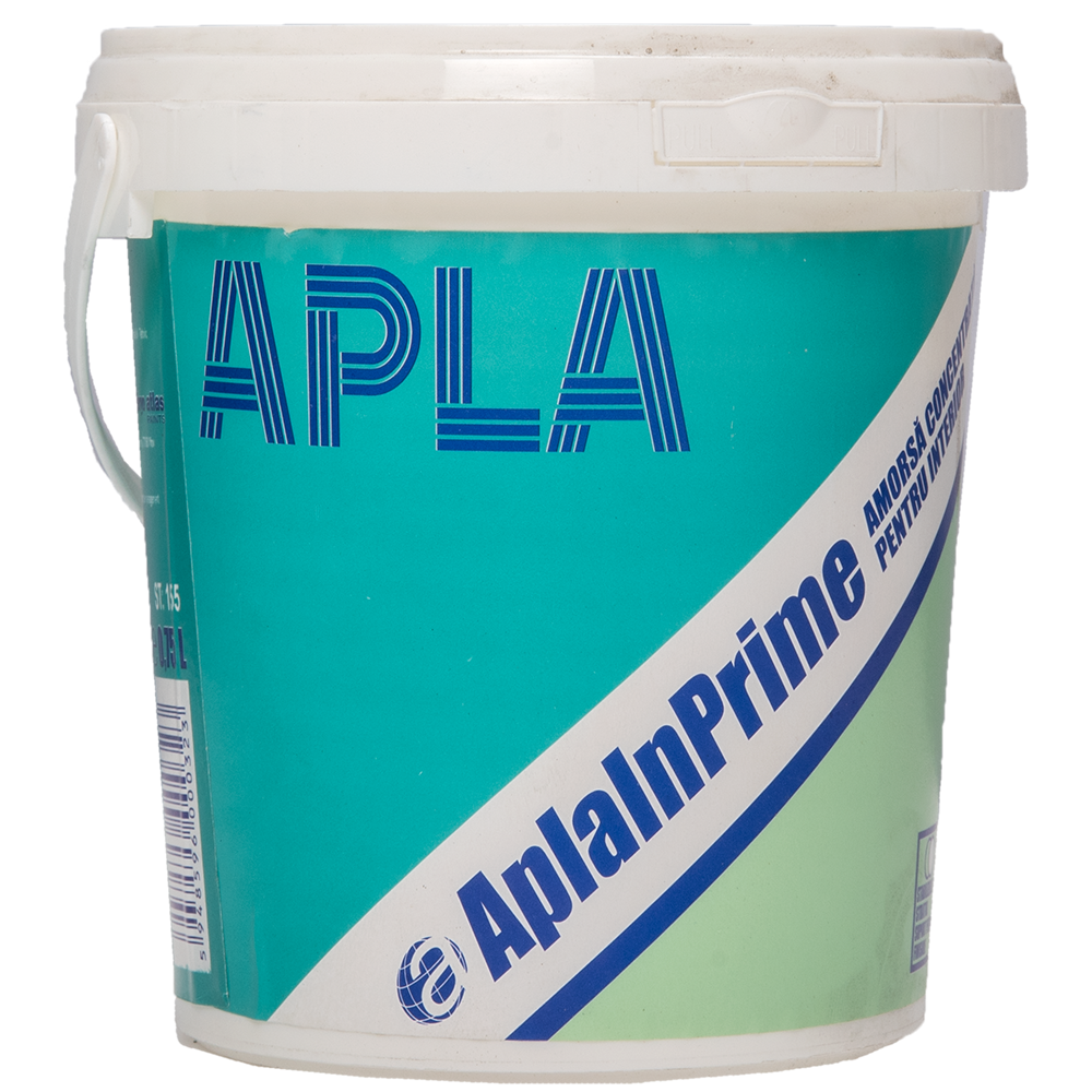 Apla InPrime grund 0,75 L imagine 2021 mathaus