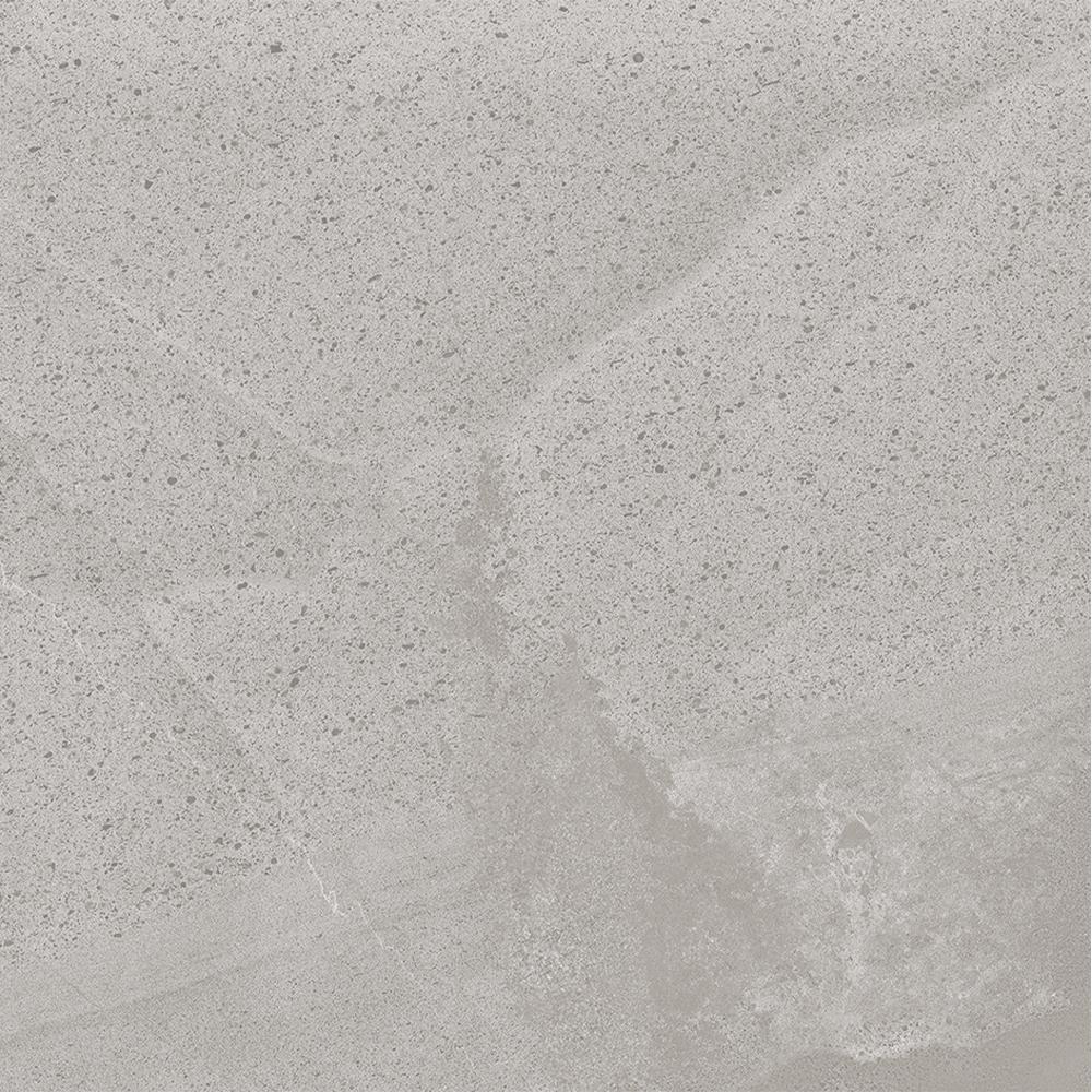 Gresie rectificata interior Ateler Gris Floor gri mat, patrata, 30 x 30 cm