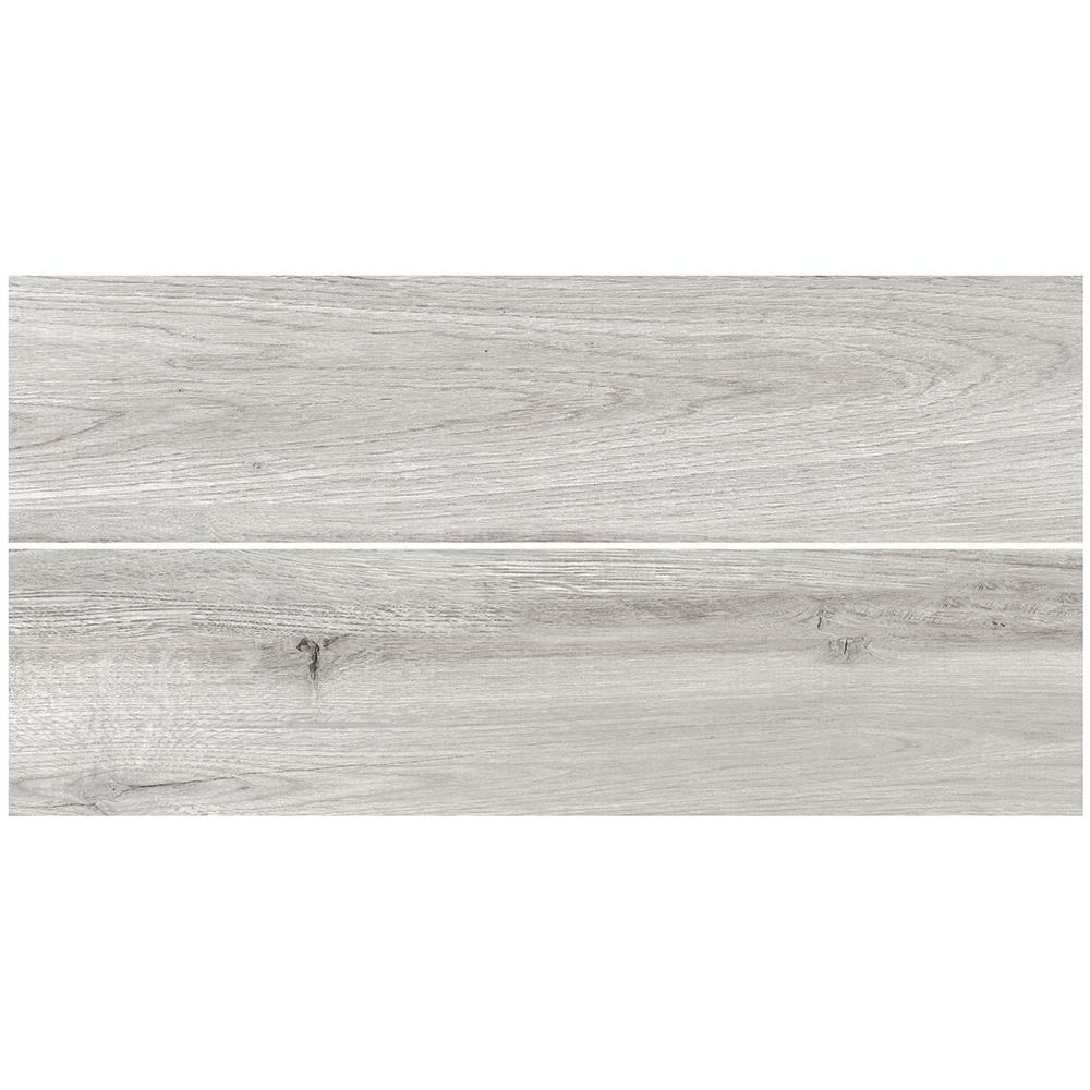 Gresie portelanata Ispan Lux Woodline Grey PEI 4, gri mat, dreptunghiulara, 30 x 60 cm imagine 2021 mathaus