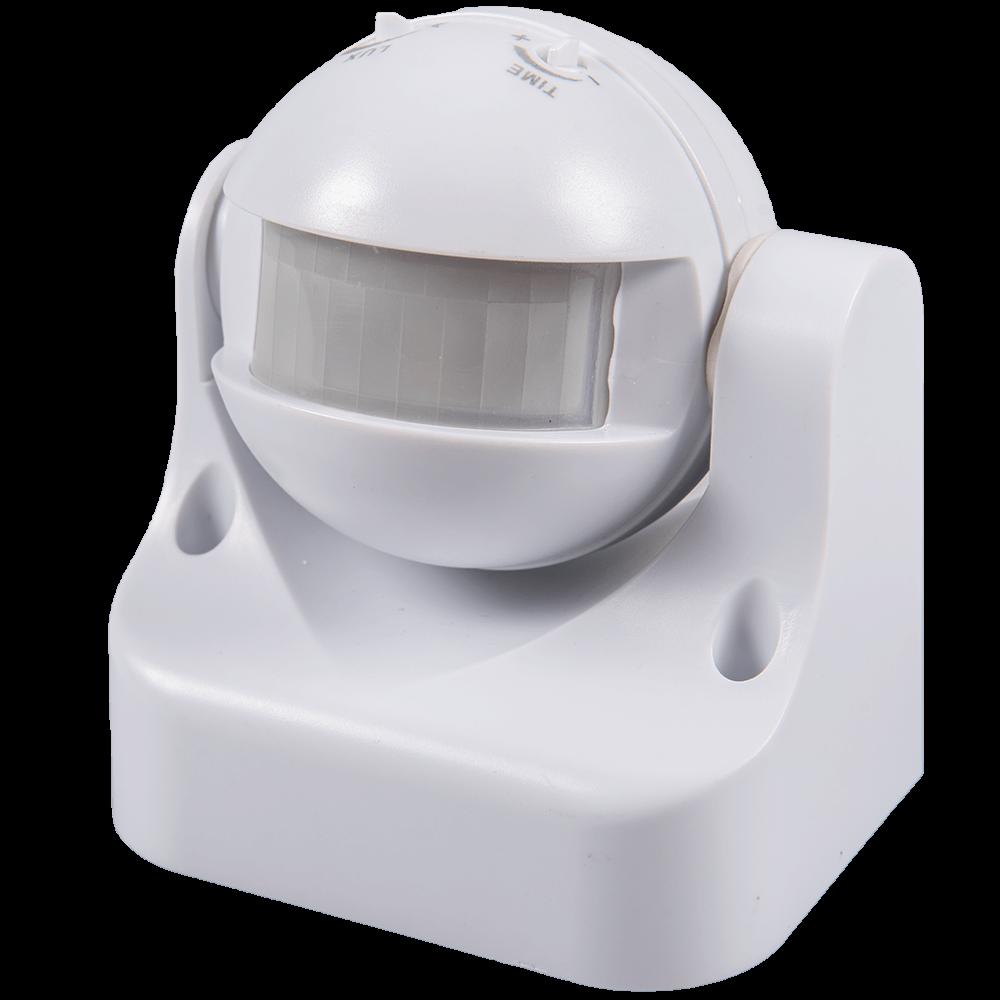 Senzor de miscare cu infrarosu, 12 m, 180 de grade, 1200W mathaus 2021