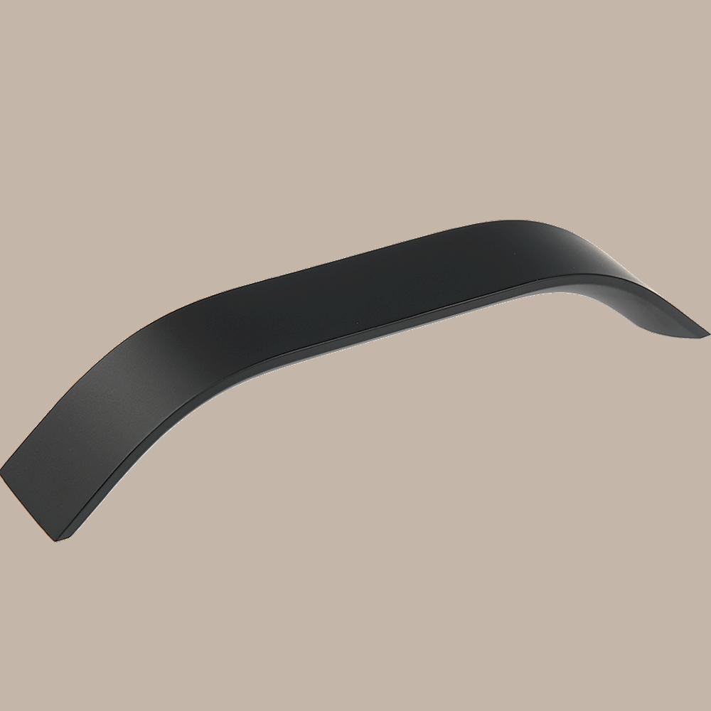Maner aluminiu AA337 negru anodizat 160 mm mathaus 2021