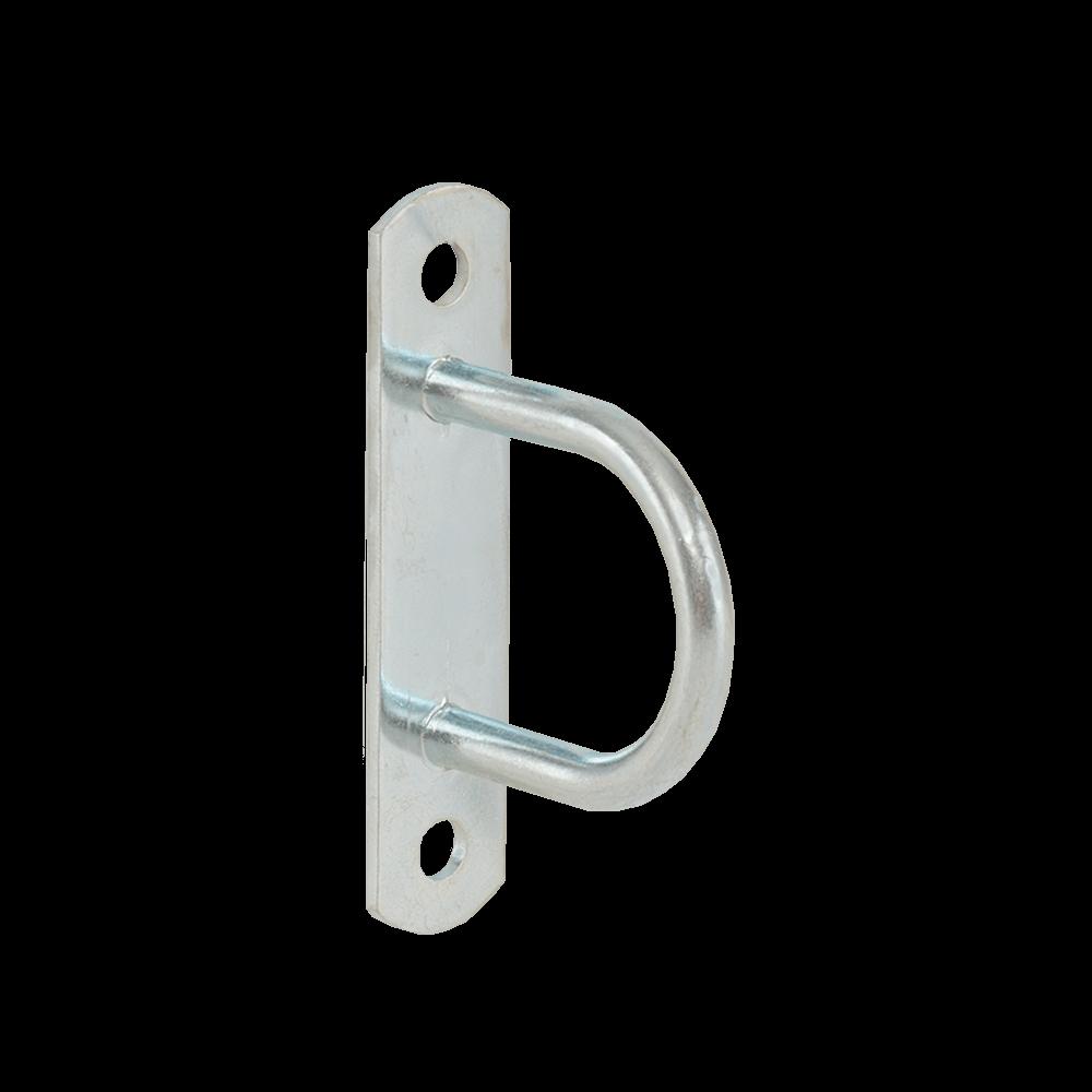 Brida ovala pentru prelata, 30 x 51 mm