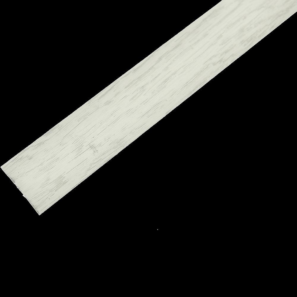 Profil de dilatatie din aluminiu SM1, Arbiton, stejar zapada, 0,93 m imagine 2021 mathaus