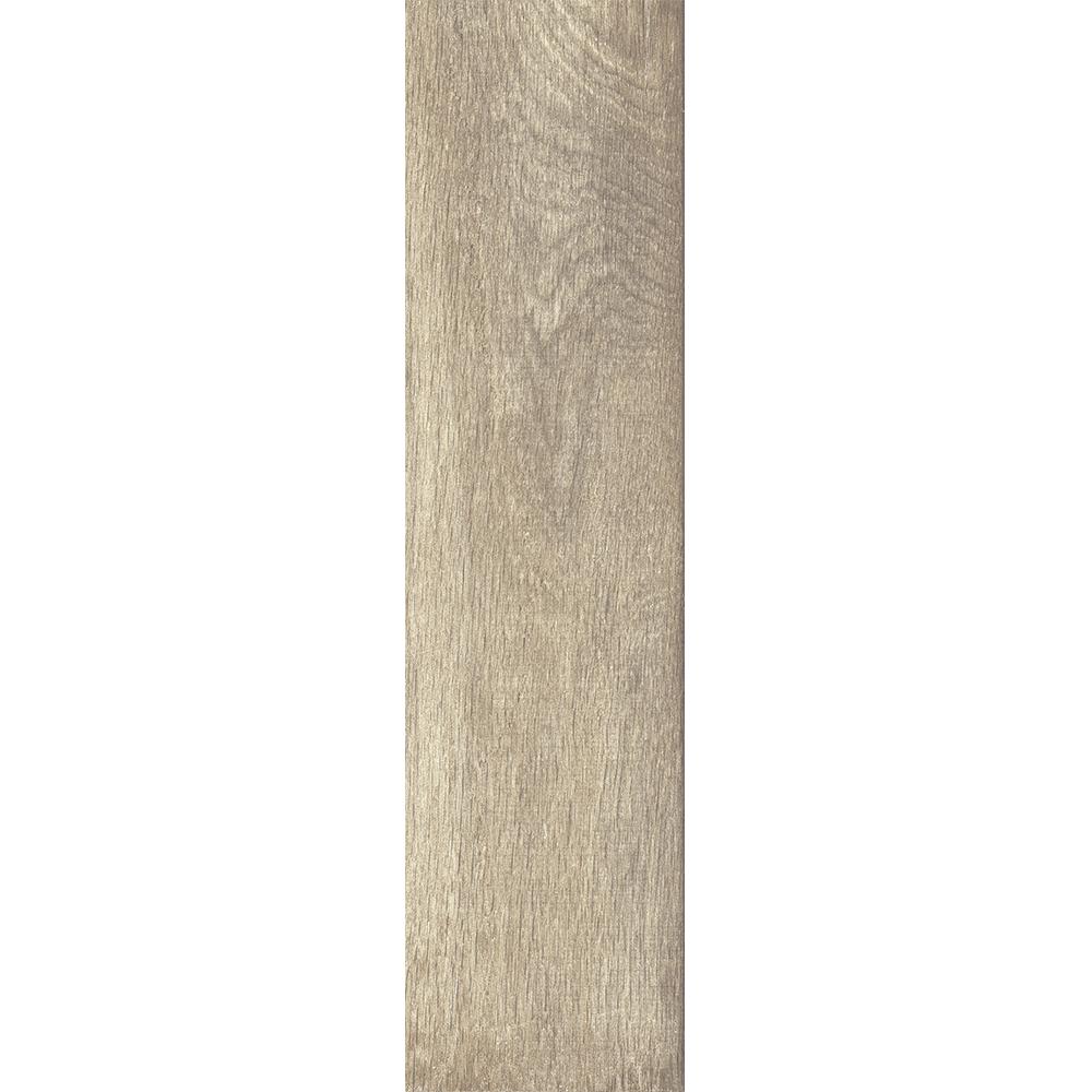 Gresie tip parchet interior, portelanata gri Acacia Kai Ceramics, 155 x 605 mm mathaus 2021
