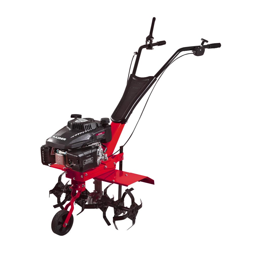 Motosapa Raider RD-T09, 4 CP, latime de lucru 60 cm, 3600 rpm mathaus 2021