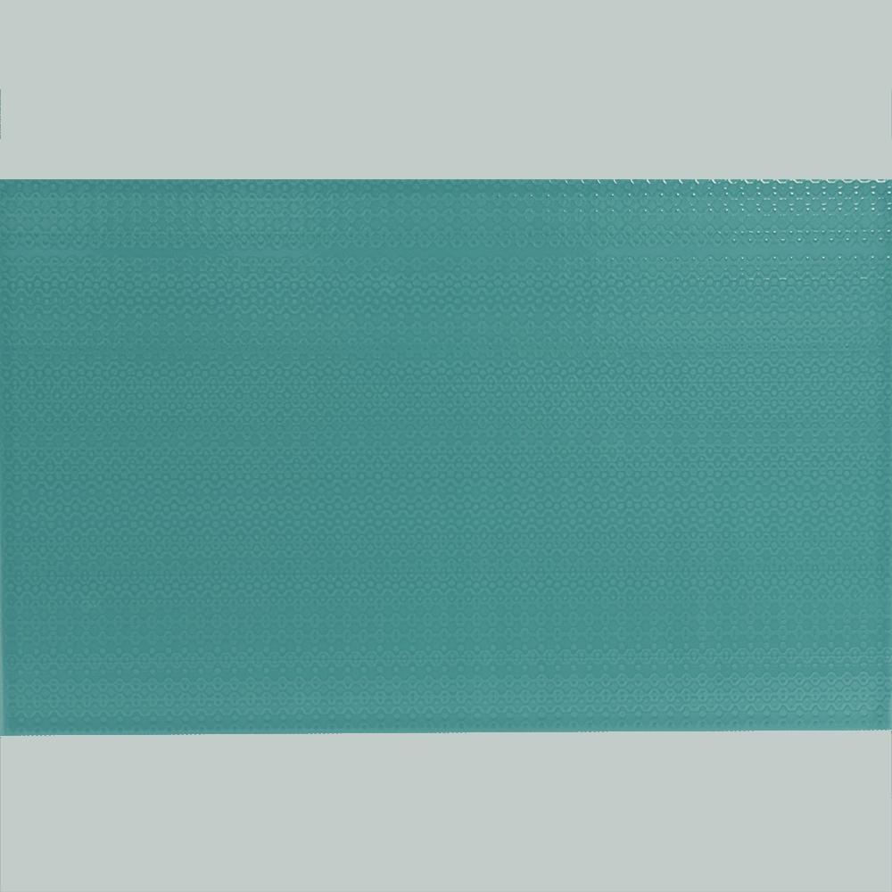 Faianta turquoise Momenti, 40,2 x 25,2 cm imagine MatHaus.ro