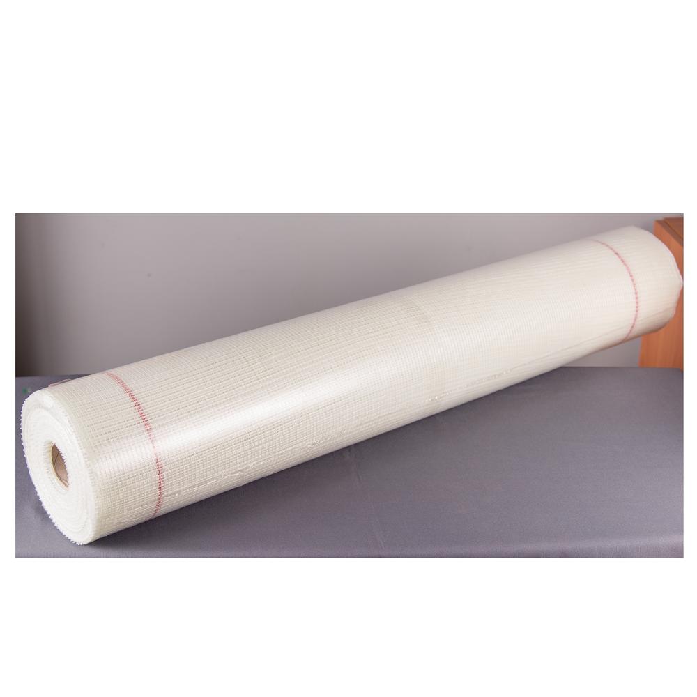 Plasa din fibra de sticla, 145 gr, 50 mp, alb imagine 2021 mathaus