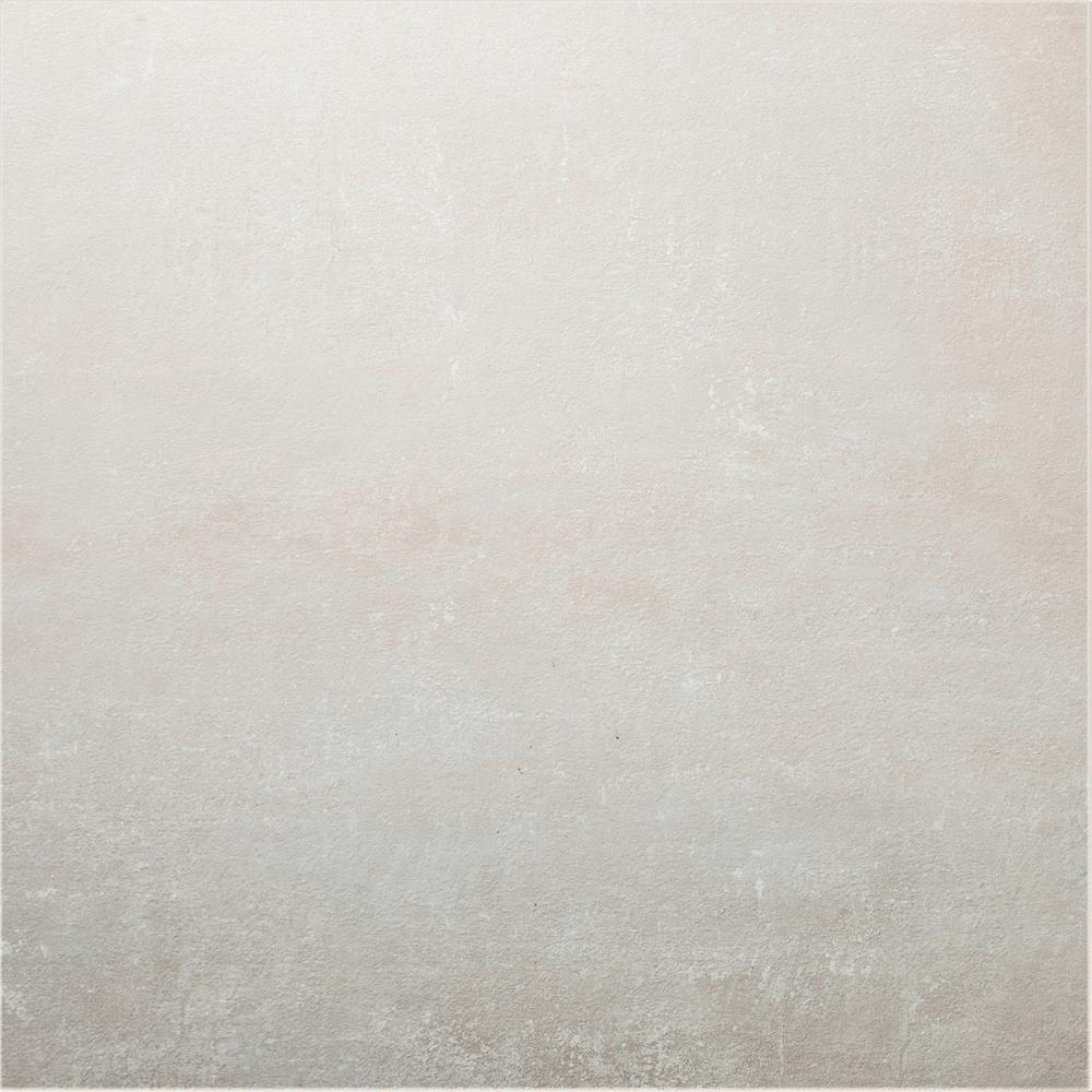 Gresie portelanata Dual Gres City Ivory ivoriu mat, patrata, 45 x 45 x 0,8 cm mathaus 2021