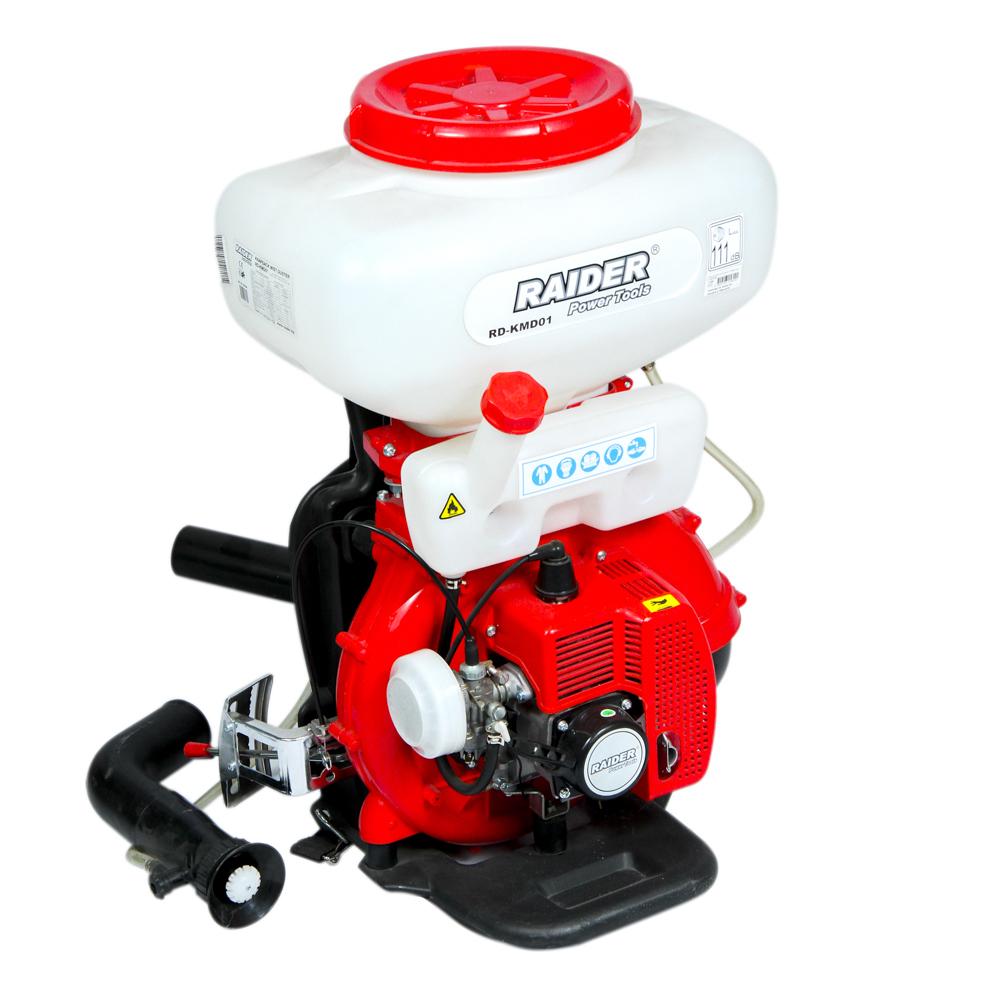 Atomizor Raider RD-KMD01, benzina, putere motor 2,13 kW imagine MatHaus.ro
