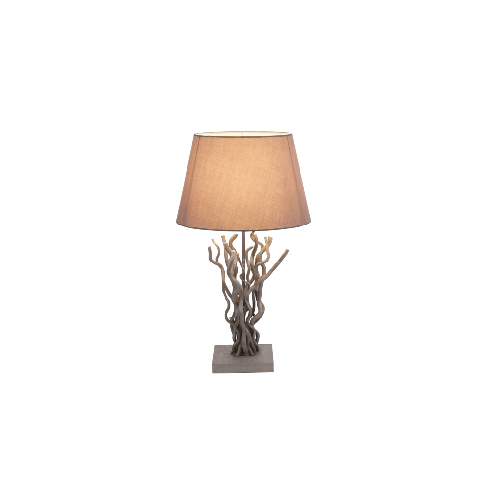 Lampa Jamie, 1 x E27, 60W, maro imagine 2021 mathaus