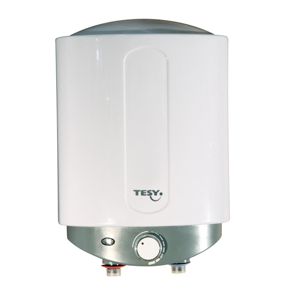 Boiler electric Tesy Compact Line GCA 0615 RC, 1500 W, alb, 16 x 36.5 x 26.5 cm imagine 2021 mathaus