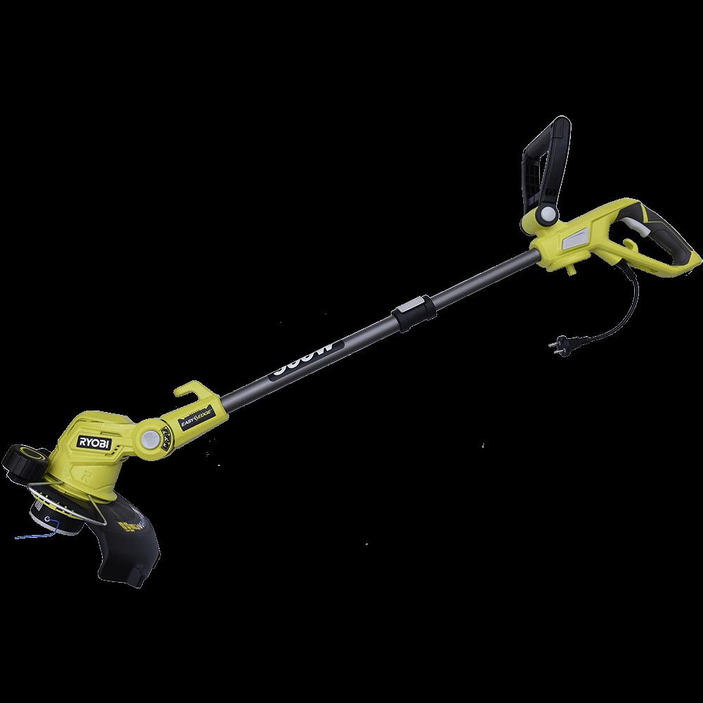 Trimmer electric Ryobi RLT5127, 500W mathaus 2021