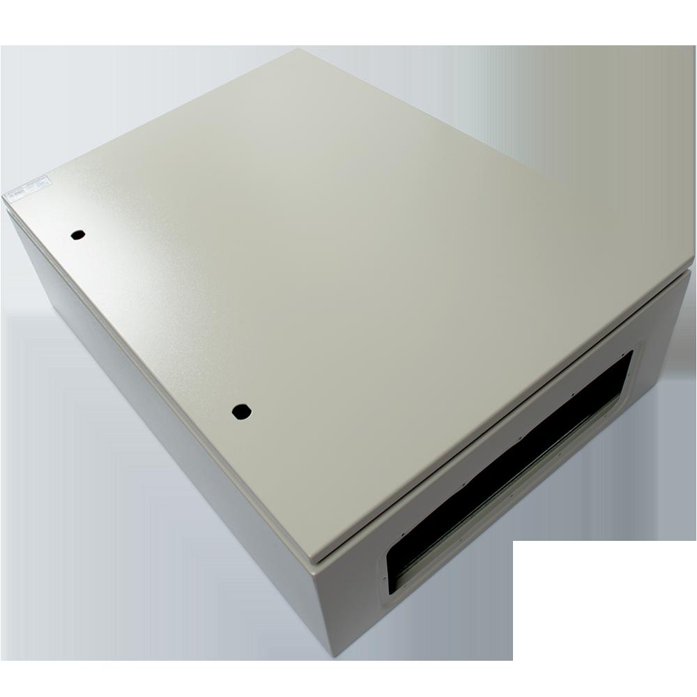 Dulap metalic TMP-TPK 800 x 600 x 250+contrapanou