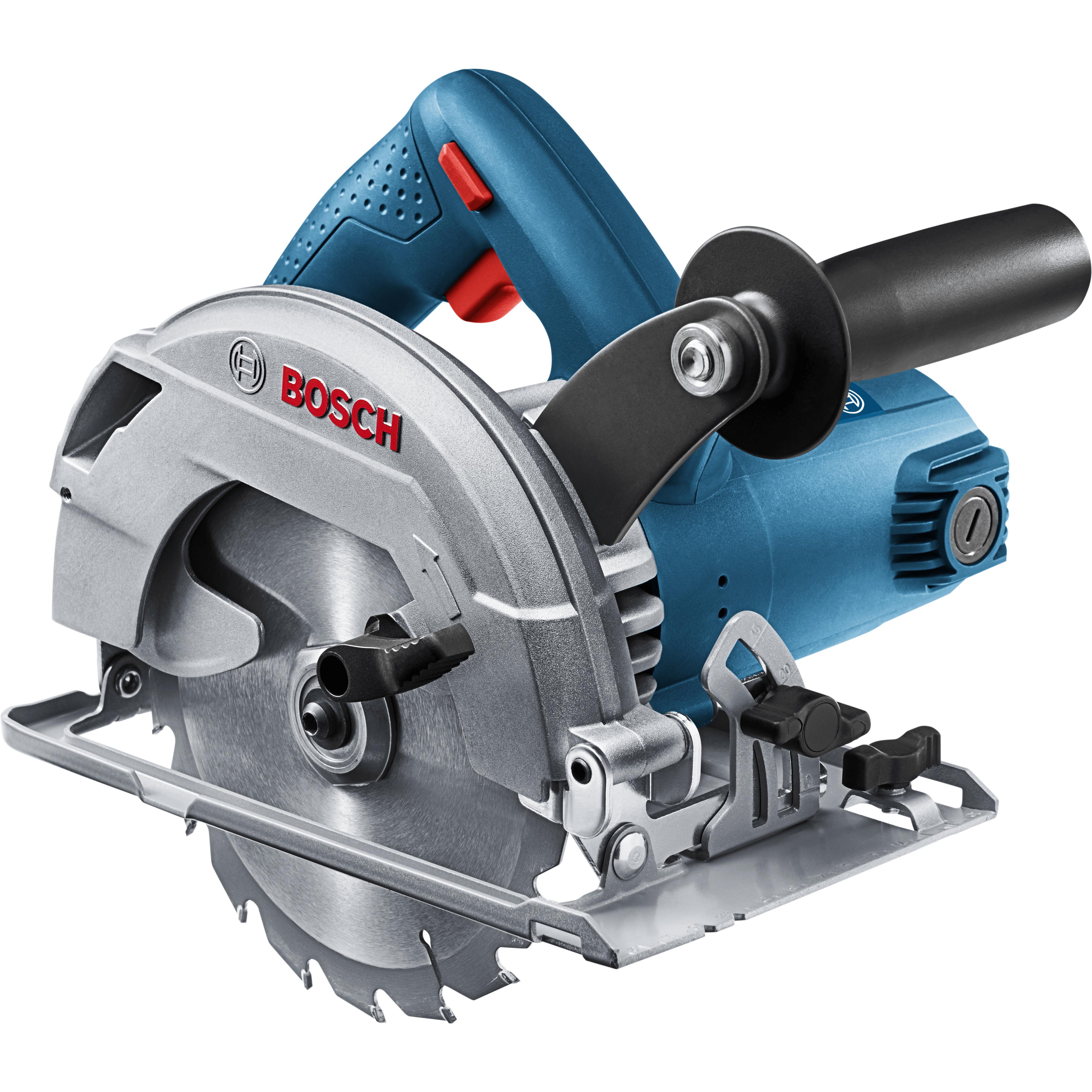 Fierastrau circular Bosch GKS 600 Professional,  1200W, 5200 rpm imagine MatHaus.ro