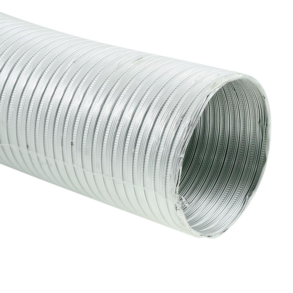 Tub Aluminiu 125/3