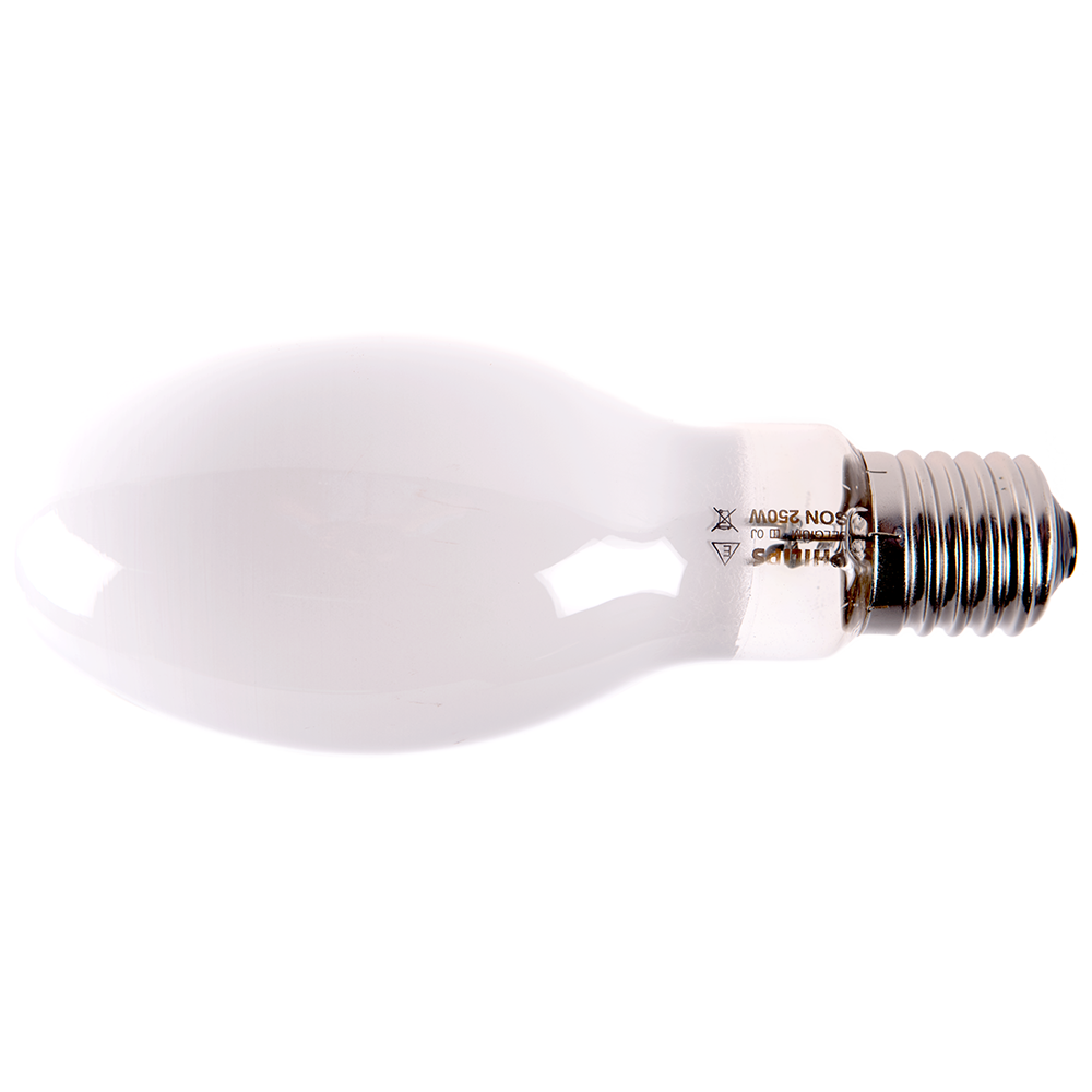 Lampa SON 250 W, E 40