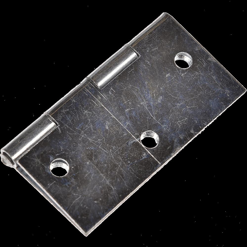 Balama aripi plane, otel zincat, 45 x 45 mm, 4 BUC