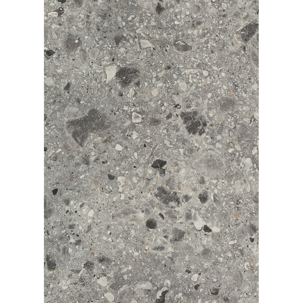 Blat bucatarie Egger F021, terrazzo triestino gri, ST75, 4100 x 600 x 38 mm imagine 2021 mathaus
