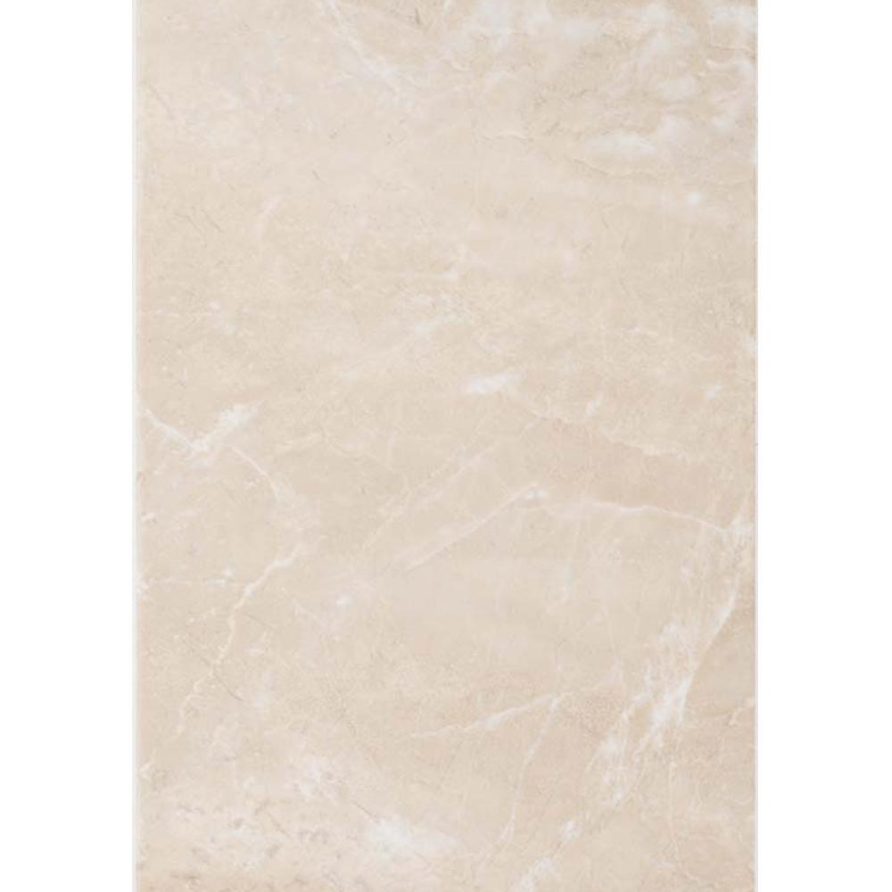 Faianta Kai Ceramics Allegria dark beige, bej inchis, aspect de marmura, lucioasa, 20 x 30 cm imagine 2021 mathaus