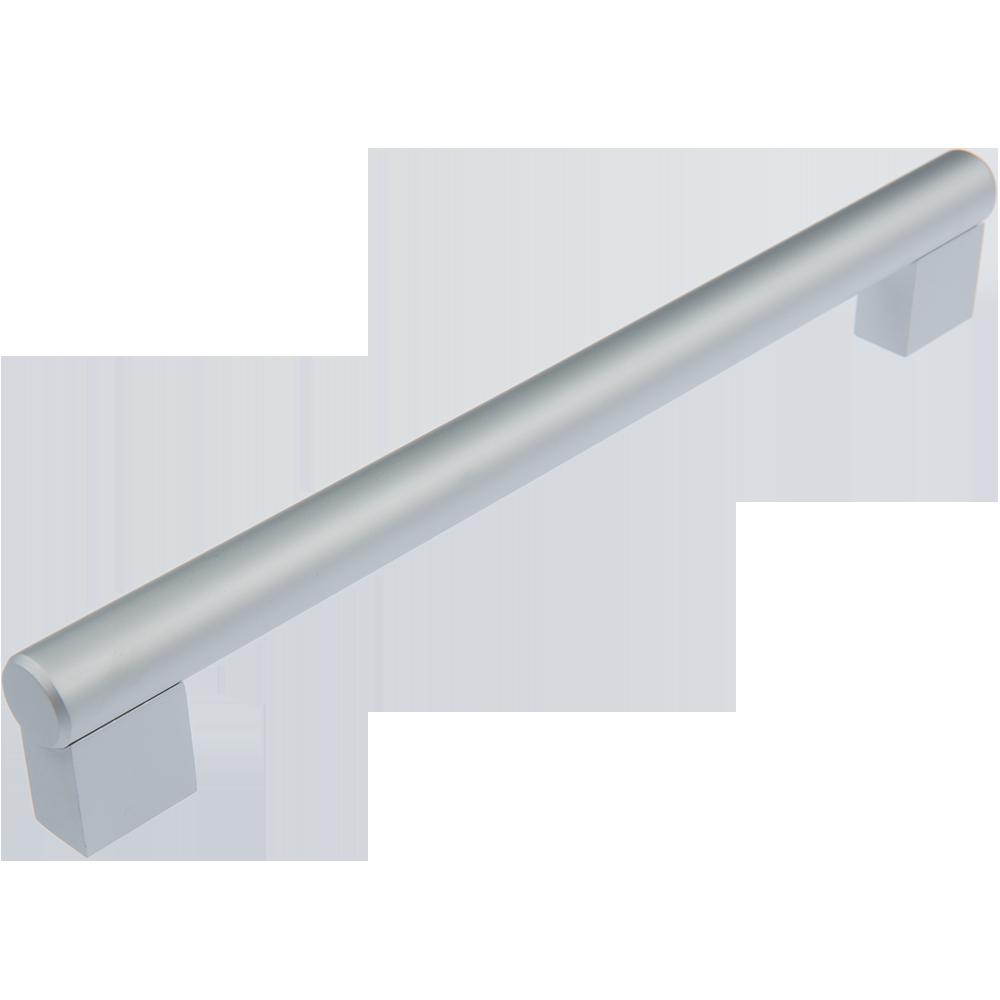 Maner AA315 224 mm, aluminiu mat mathaus 2021