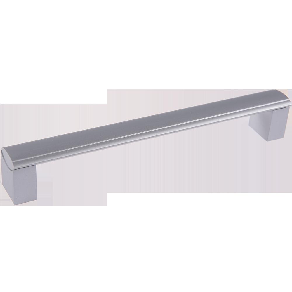 Maner AA329B 160 mm, aluminiu mat mathaus 2021