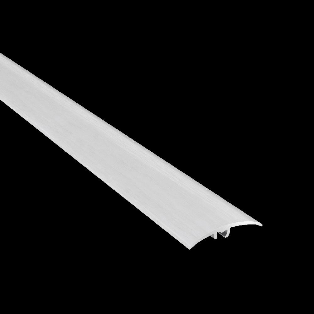 Profil aluminiu 3 in 1 Arbiton Color System, 93 cm, argintiu imagine 2021 mathaus