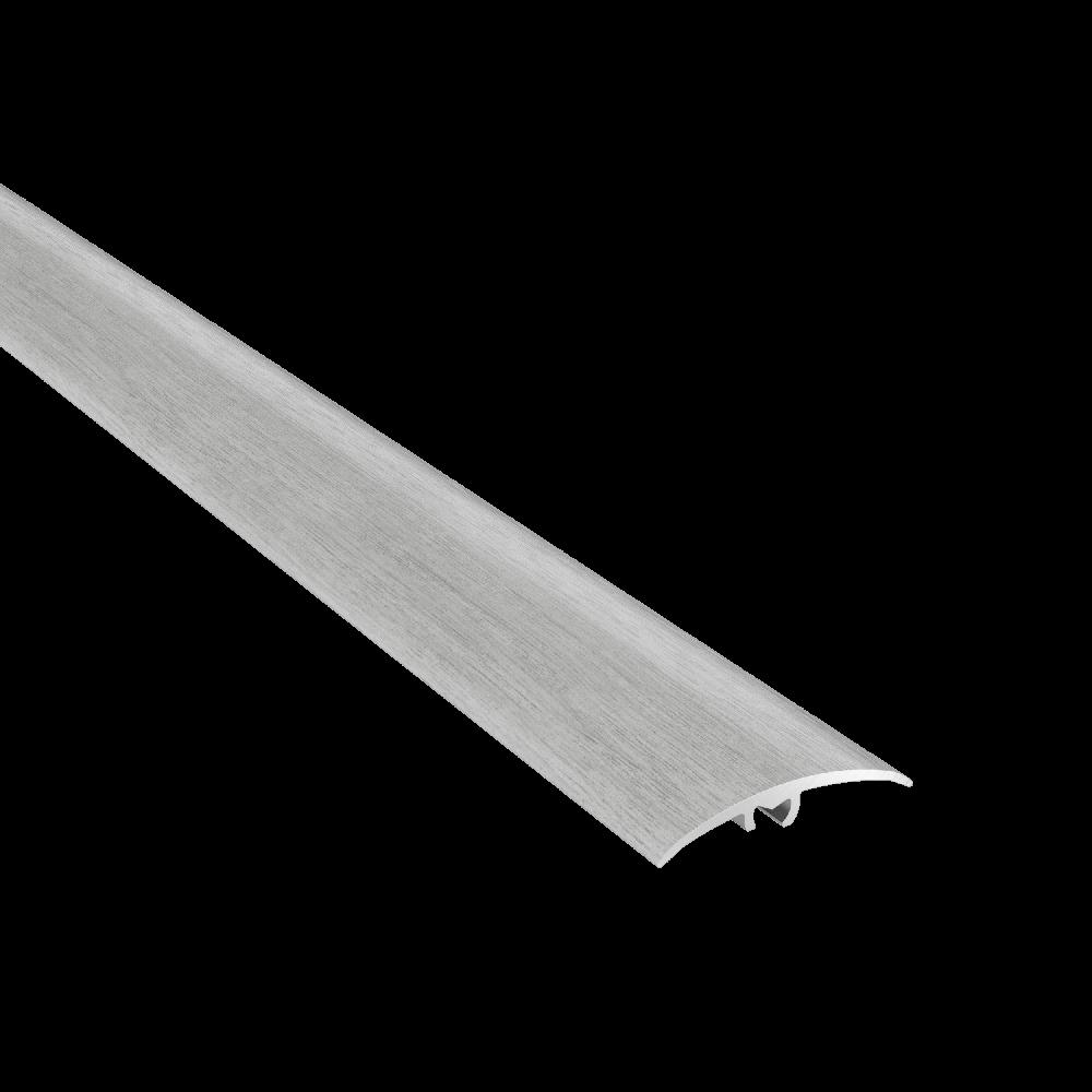 Profil de trecere cu diferenta de nivel Arbiton Color System 3 in 1 aluminiu, stejar Ontario, 93 cm imagine MatHaus.ro