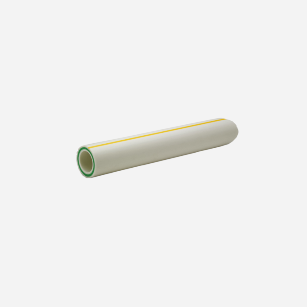 Teava PP-R/GF Vesbo, alb, 75 x 12.5 mm imagine 2021 mathaus