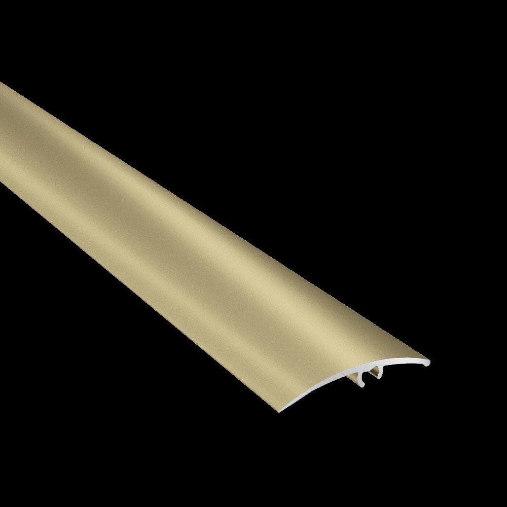 Profil de trecere cu surub mascat cu diferenta de nivel SM3 Arbiton, auriu, 0,93 m imagine 2021 mathaus