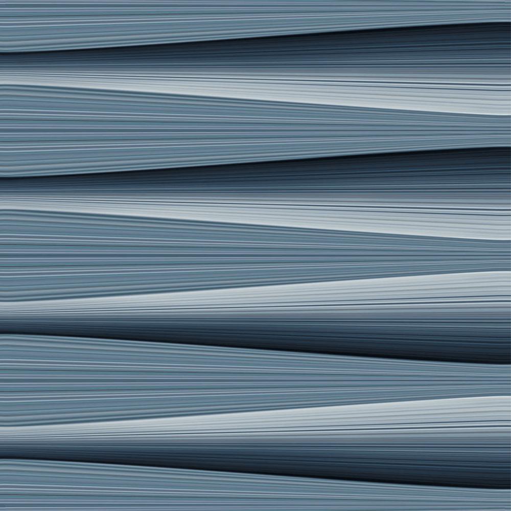 Gresie rectificata interior Baleno Aqua DK Floor gri inchis mat, patrata, 30 x 30 cm imagine MatHaus.ro