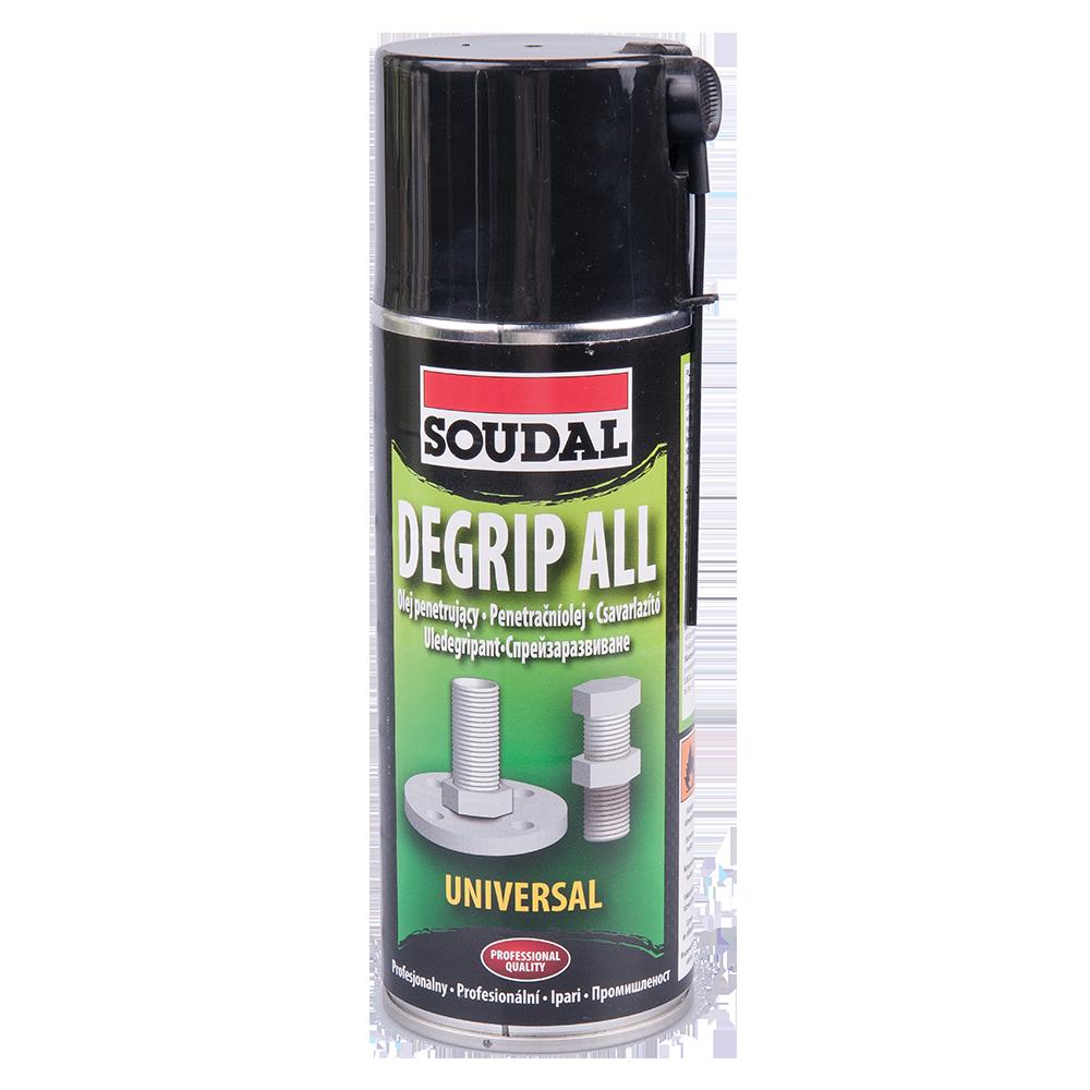 Spray degripant 400 ml mathaus 2021