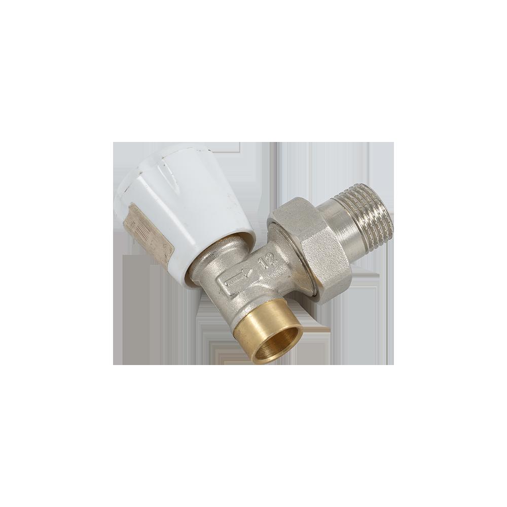 Robinet calorifer tur colt ZG5LY Ferro,  1/2 inch x 1/2 inch
