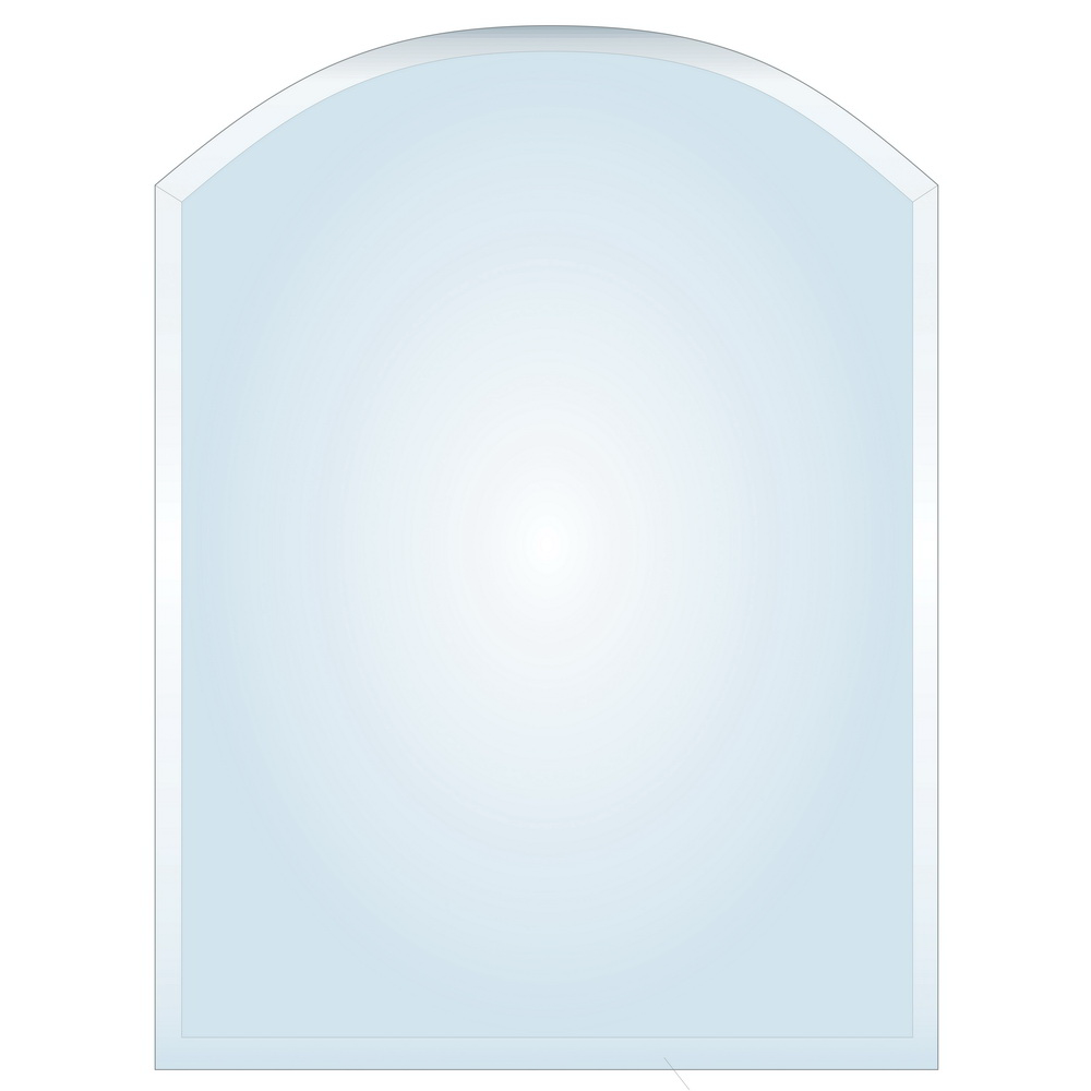 Oglinda fara iluminare Sanotechnik, 45 x 60 cm