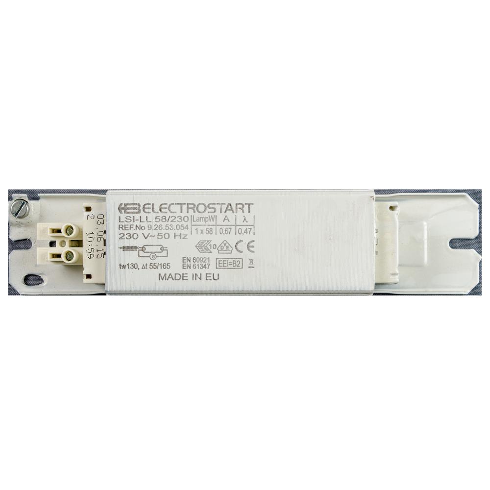 Balast B2 Electrostart 58 W