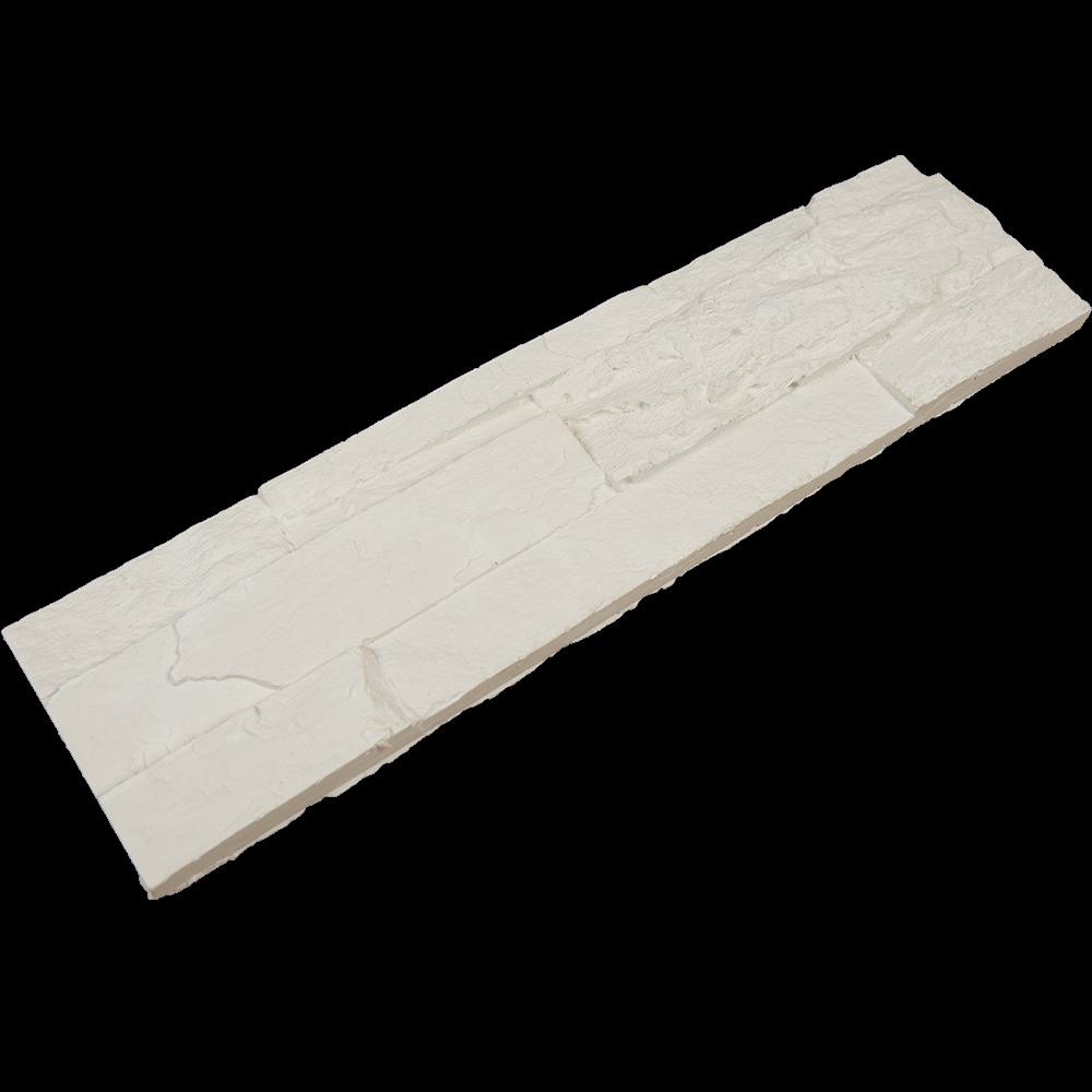 Piatra decorativa Vista, alb, placare interioara imagine 2021 mathaus