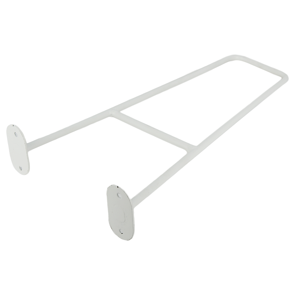 Consola suport chiuveta Crimel, compozit, 390 mm imagine 2021 mathaus